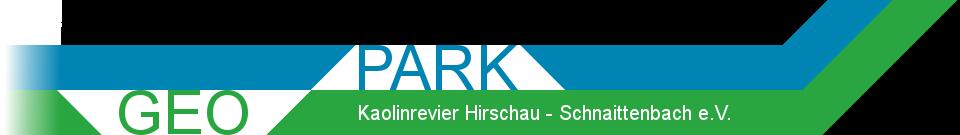 GeoPark Kaolínový revír Hirschau – Schnaittenbach r.A.